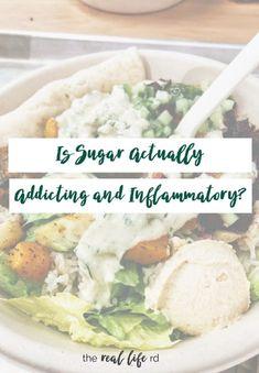 Is Sugar Actually Ad