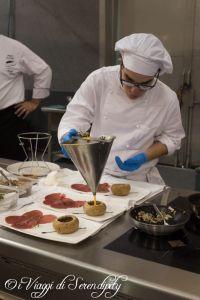 Carne Salada in Festa - Riva del Garda - Degustazione