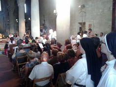 Gente di Romena http://www.fabriziocatalano.it/18-19-20-luglio-rischiamo-il-coraggio-incontri-fraternita-di-romena/