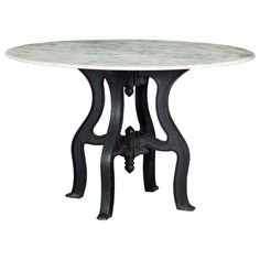 New Olee Sleep Natural Marble Top Round Coffee Table/ Tea Table / End Table/ Side Table/ Solid Wood Table/ Office Table/ Computer Table / Vanity Table, Dining Table, (White & Espresso) online – Favoritetopbrands – Marble Table Designs 48 Round Dining Table, Marble Top Dining Table, Solid Wood Dining Table, Dining Room Table, Kitchen Tables, Dining Set, French Industrial, French Table, Dining Room Design