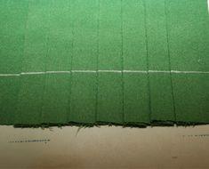 how to hem a pleated skirt