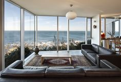 Galería - Cook Strait House / Tennent + Brown Architects - 4