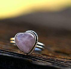 angelika / My Love Heart Ring, My Love, Rings, Handmade, Jewelry, Hand Made, Jewlery, Jewerly, Ring