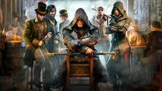 Following dual lead protagonists Jacob and Evie Frye as they work to stop a Templar plot in Victorian London,Syndicatefeatures themost visually impressive and richly-detailed environment in the franchise