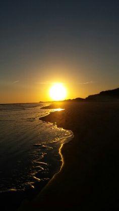 Kindred Spirit Sunset