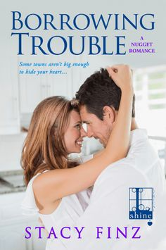 {Review} Borrowing Trouble by Stacy Finz