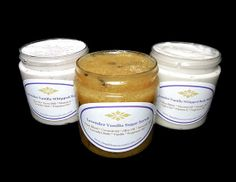 Lavender Vanilla Bath Gift Set Whipped Soap by SimpleHomeAccents, $24.75