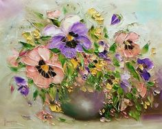 Gallery.ru / Фото #16 - Художница Joanna Domagalska - Anneta2012