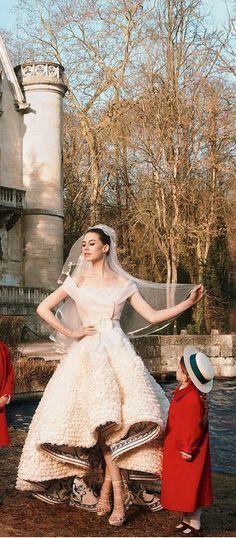 Christian Dior: Haute Couture -