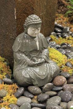 buddha by wvernon2