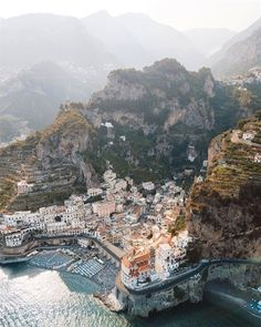 "this-beautiful-life: ""Amalfi Coast, Italy Photography by Ema Zola "" #italyphotography #ItalyPhotography"
