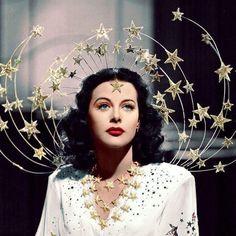 Ziegfeld Girl crush Judy Garland #SJloves #TallulahsFortune