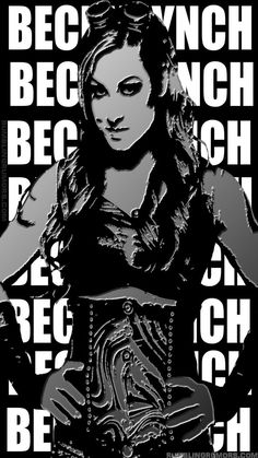 Becky Lynch is the future of the WWE's Women division and wanted to make her fans some fresh mobile wallpapers. Do us a little favor and share this page if you're a Lynch fan like us! Wwe Wallpapers, Hd Wallpaper, Becky Wwe, Wwe Pictures, Rebecca Quin, Wwe Female Wrestlers, Wrestling News, Becky Lynch, Wwe Womens