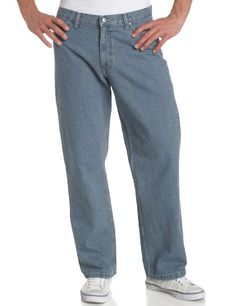 IZOD Men's Relaxed Fit Jean $49.50