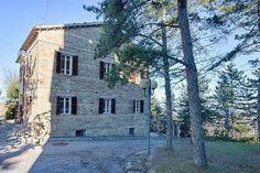 Best Le Marche properties for sale: Dimora del Bogo, townhouse, Rotella