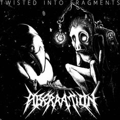Aberration - Twisted Into Fragments [EP] (2015) | Melodic Death Metal