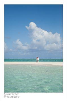 Imagine getting married here! Bliss #Fiji #Wedding #Island www.fiji.travel