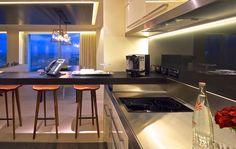Penthouse Residence