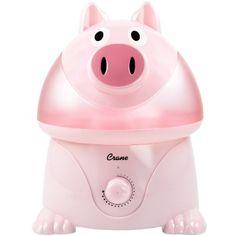 Crane Cool Mist Pink Pig Humidifier Crane https://www.amazon.com/dp/B006YTX15C/ref=cm_sw_r_pi_dp_x_cC5dAb66MW86J