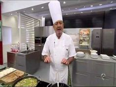 Receta de patatas a la riojana por Karlos Arguiñano - YouTube