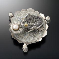 Metal Clay Guru - Get Enlightened about Everything Metal Clay - Gordon Uyehara - Gordon Uyehara - Gallery One