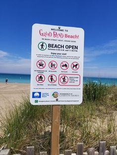 Visiting Grand Bend Blue Flag, Lake Huron, Dog Beach, Most Beautiful Beaches, Main Street, Cute Gifts, Road Trip, Places To Visit, Alcohol