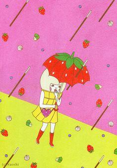 Sweets Typhoon
