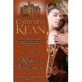 A Knight's Temptation (Knight's Series Book 3) (Kindle Edition)By Catherine Kean