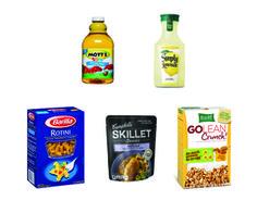 New Coupons: Mott's, Simply Lemonade, Barilla + More!