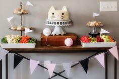 Festa do gato - Portal de Artesanato - O melhor site de artesanato com passo a passo gratuito