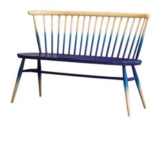 Tie and dye#furniture#ercol#design