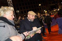 Liam Neeson, Forest Whitaker a Olivier Megaton uvedli 96 hodin: Zúčtování v Berlíně