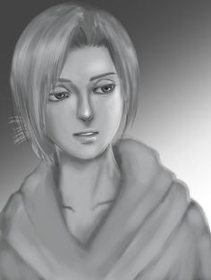 There's My Gurl! Annie Leonhart I'm Just Like Her Sometimes. Attack On Titan Series, Attack On Titan Anime, Female Titan, Attack On Titan Aesthetic, Annie Leonhart, Aot Characters, Eruri, A Beast, Random