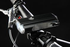Product Test: Lezyne Mega Drive Light | News | mountain-bike-action