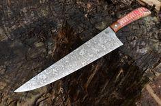 bloodrootblades - Kitchen Knives - LargeChef