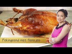 Chinese Food, Asian Recipes, Food And Drink, Turkey, Yummy Food, Diners, China, Youtube, Salads