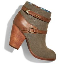 Marshalls Canada - Women's Booties  I must own these