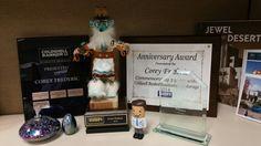 Big Awards Day at the office :) http://www.phoenix-arizona-homes.com