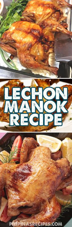 When there are occasions and celebrations, you can be sure that Lechon Manok is always present. This Pinoy specialty always takes the gathering by storm because it is one of the easiest dishes to prepare and it is very tasty and everybody loves it.