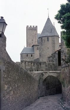 TOP 10 European Medieval Cities - I want to visit all of these!