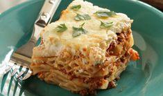 Greek Recipes, Lasagna, Cooking, Ethnic Recipes, Food, Kitchen, Essen, Greek Food Recipes, Meals