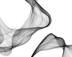 Rhythm And Flow 48 Contemporary Abstract Black And White Art Rhythm Art, White Art, Black And White, Linear Art, Pop Art Wallpaper, Ink Splatter, Tinta China, Abstract Line Art, Generative Art