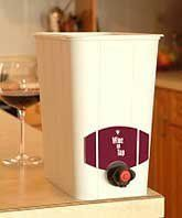 Replacement Wine on Tap bags with taps - 3 pack . $13.99. Replacement Wine on Tap bags with taps - 3 pack