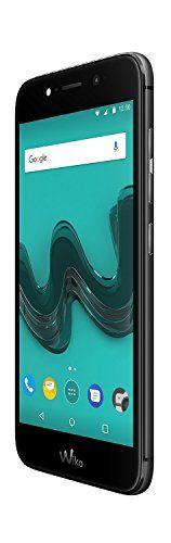 "cool Wiko WIM Lite SIM doble 4G 32GB Negro - Smartphone (12,7 cm (5""), 1920 x 1080 Pixeles, Plana, IPS, 16 million colours, Multi-touch)"