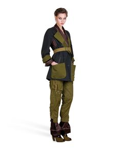 Fashion Look Autunno Inverno 2012 2013