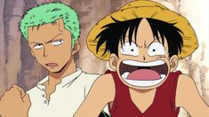 Anime Screencap and Image For One Piece Zoro One Piece, One Piece Anime, One Piece Drawing, Monkey D Luffy, Roronoa Zoro, Cultura Pop, Awesome Anime, Drawing Reference, Wall Collage