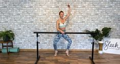 A 30 minute full body workout for dancer like strength and tone. ❤️❤️ Ballet Workouts, Barre Workout, Ballet Fitness, Full Body, Physique, Fitness Inspiration, Dancer, Strength, Physicist