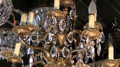 How to Clean Brass Chandelier - http://chandeliertop.com/how-to-clean-brass-chandelier/