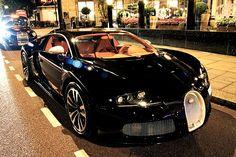 Bugatti LOVE IT!!