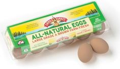 *New* Land O Lakes Eggs Coupon – Save $0.55
